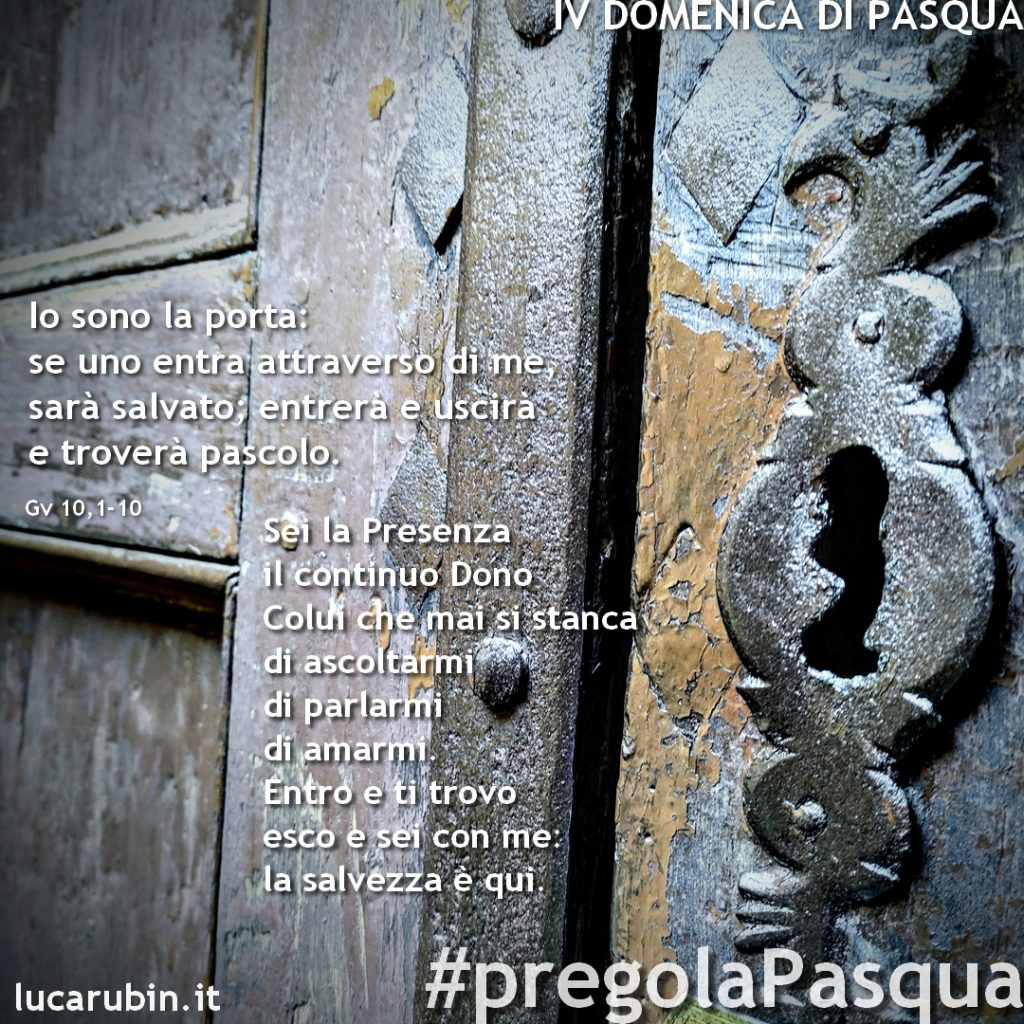 #pregolaPasqua 2020