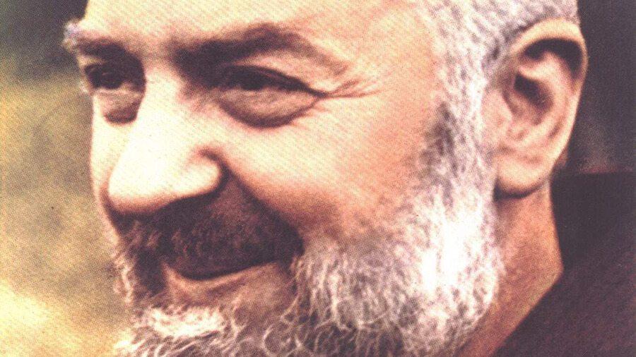 Padre Pio ti voglio bene