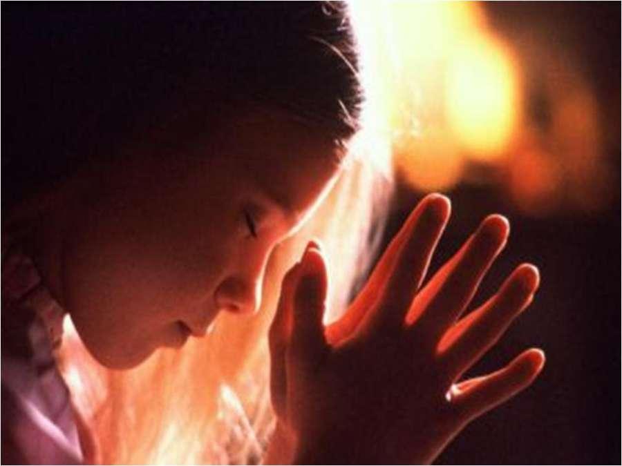 Salmo 4 - Il Signore mi ascolta quando lo invoco