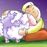 Salmo 23: Nulla mi manca