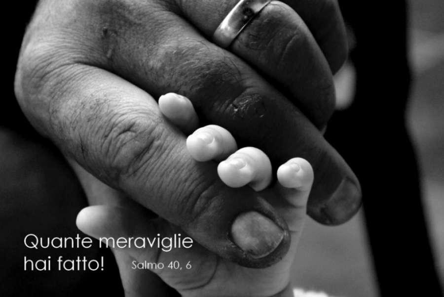 Salmo 40: quante meraviglie!