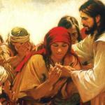 Prof Gesù