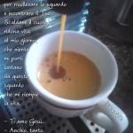 Un caffè con te