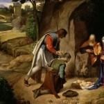 La speranza di un pastore