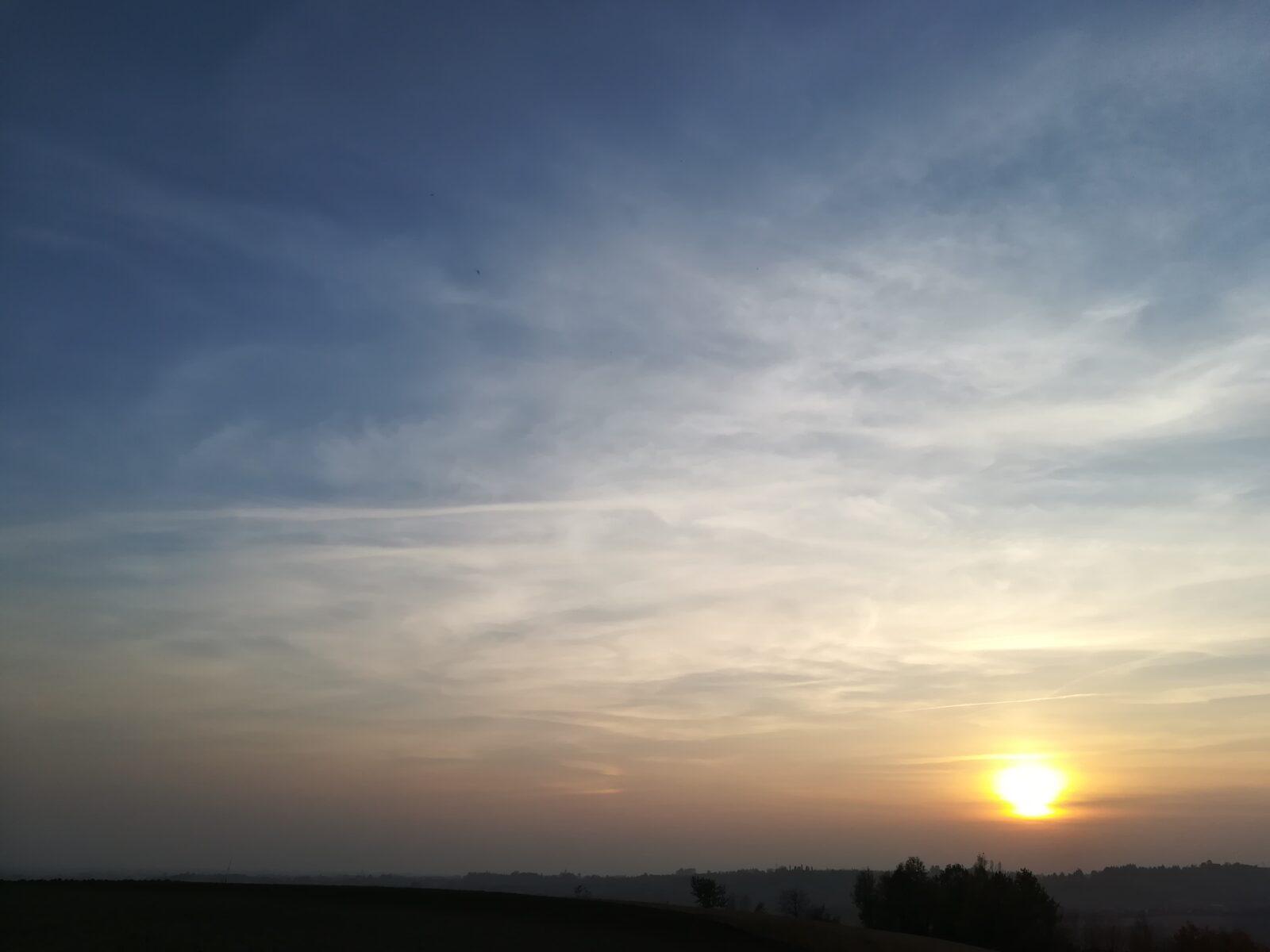 Lo stesso cielo