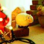 Novena di Natale/6: UN FIGLIO