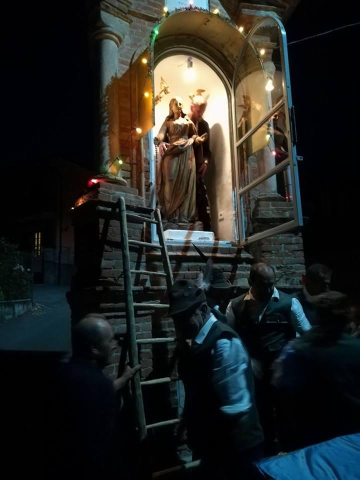 Madonna del Pilone