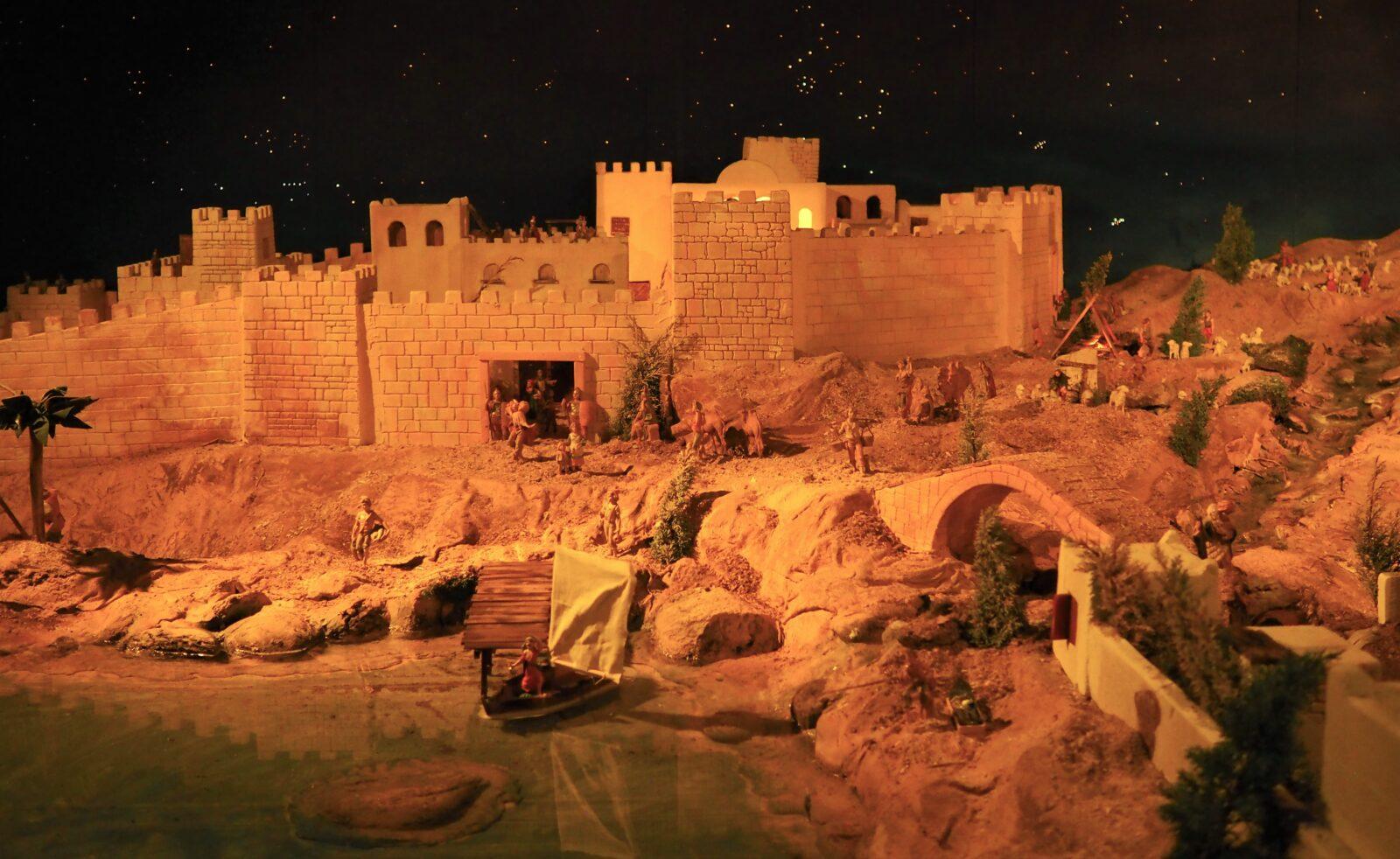 Palazzo di Erode