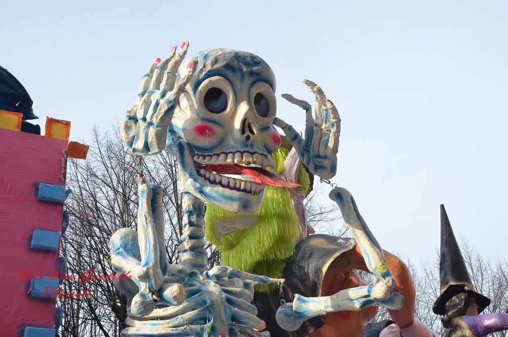 Carnevale: essere nuovamente se stessi dopo tutte le maschere