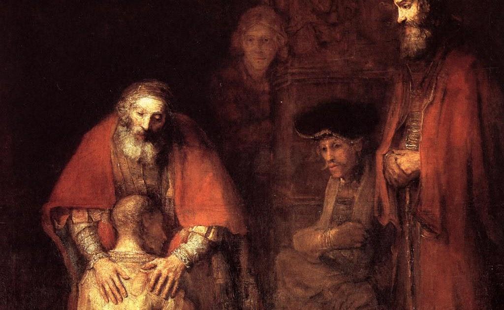 Il Padre: gesti e parole