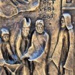 Via Crucis 01: GESÙ È CONDANNATO A MORTE