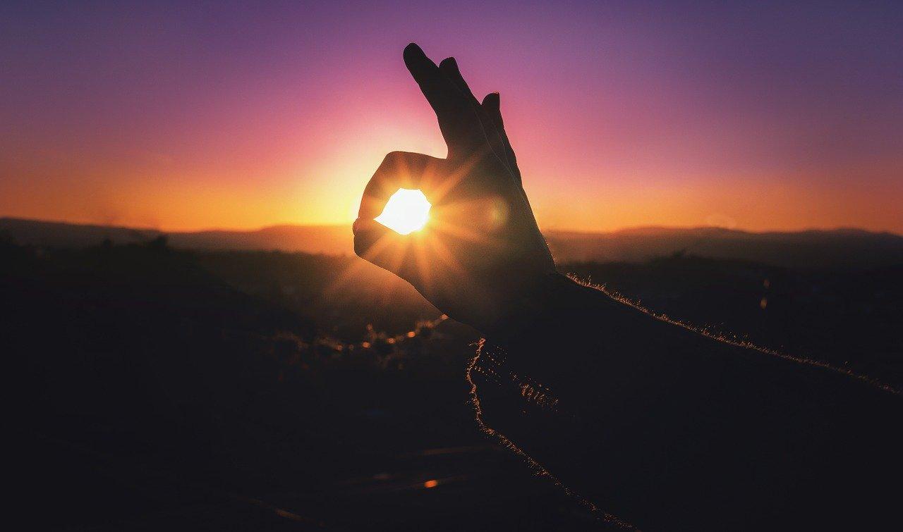 Amore che va oltre e oltre ti porta