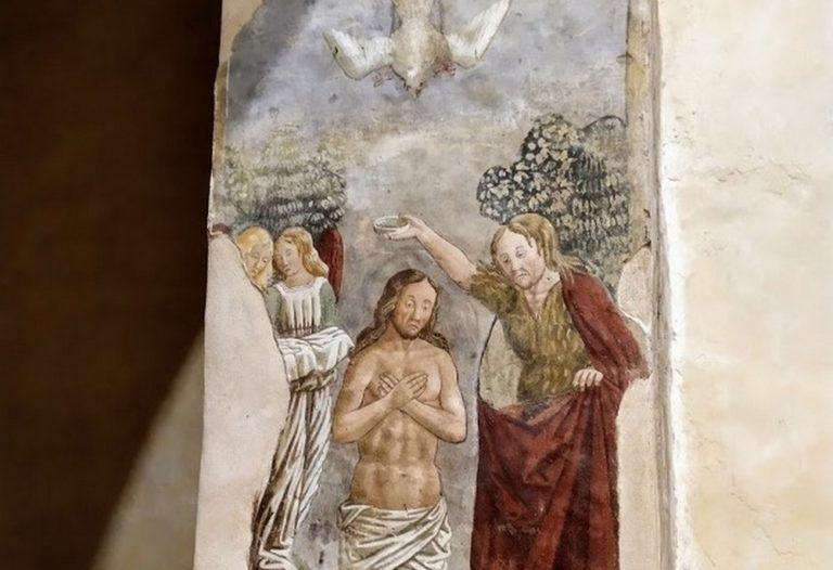 Un battesimo per due
