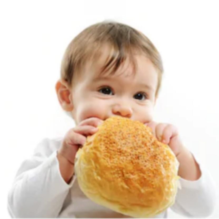 Un pane così buono non lo hai mai mangiato!