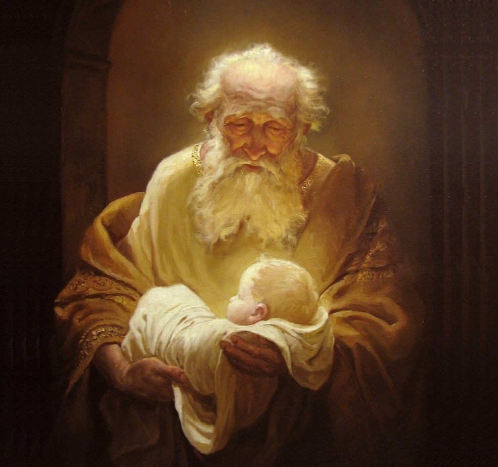 Simeone Gesù